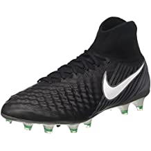 Nike Scarpe da Calcio Uomo Magista Obra II Dynamic Fit AG PRO camme Scarpe, Taglia: 42.5 EU, Colore:…