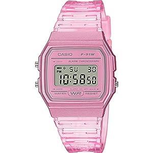 Casio Reloj Digital para Mujer