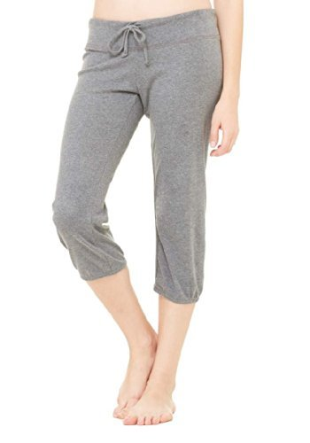 Bella - Legging de sport - Femme Gris - Deep Heather