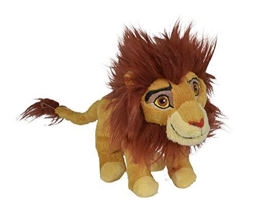 Disney König der Löwen Kuscheltier Simba Plüschtier 27 cm