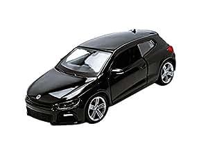 Bburago - 21060bk - Volkswagen - Scirocco R - Échelle 1/24