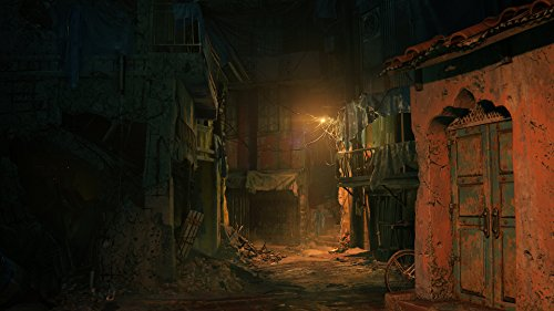 Uncharted: The Lost Legacy - [PlayStation 4] von Sony