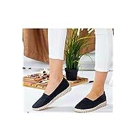 Can Faletti 733 Makosen Kadın Ayakkabı