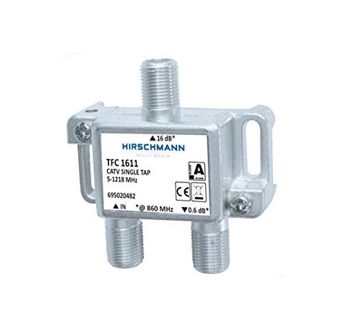 Hirschmann 695020482Nicht klassifiziert-Rückenriemen oder Switches von Kabeln (Metallic, Type-f) -