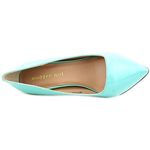 Madden Girl Ohnice Synthétique Talons Spearmint