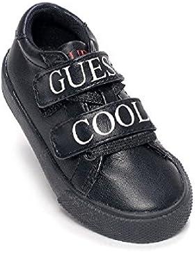 GUESS Zapatillas de Deporte de Material Sintético Niños