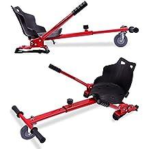 Amazon.es: silla patinete electrico 10 pulgadas