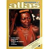 ATLAS AIR FRANCE [No 180] du 01/01/1980 - UN OCEAN D'ARBRES PAR CH. BRINCOURT - DANS LA LUMIERE DU VATICAN PAR GOUEZEL - DEL PRIORE - .G NIMATALLAH - STRASBOURG - VILLE EUROPEENNE PAR DELPET ET GUILLART-SCOPE - LES DANI - AU CARREFOUR DU TEMPS PAR MILA TOMMASEO - FEDELI - PROCENCE DES COULEURS ET DES FORMES PAR DE MONICAULT ET JALAIN-CEDRI - BATOPILAS CHER VILLAGE PAR MILA TOMMASEO - ASTI ET ALBA COURENT LE PALIUM PAR L SCHRADER ET F. SCHRADER - LA MALAISIE EN CUISINE PAR PRATO E