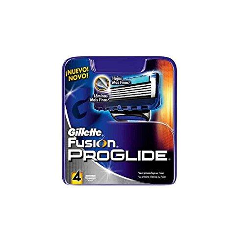 Gillette Cuchillas de Afeitar - 100 gr