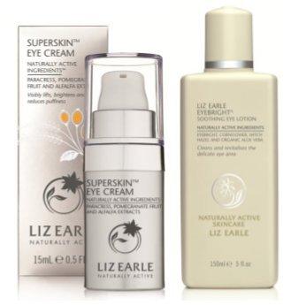 liz-earle-superskin-eye-cream-15-ml-und-eye-bright-150-ml-duo