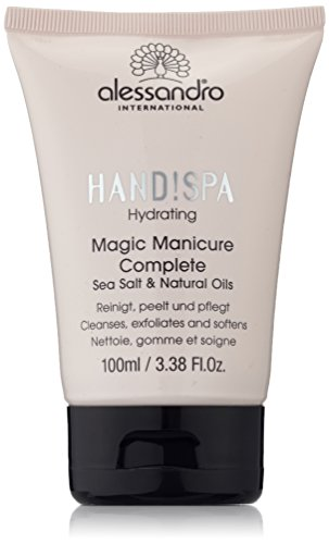 alessandro Hands Spa Hydrating Magic Manicure Complete, 1er Pack (1 x 100 ml) -
