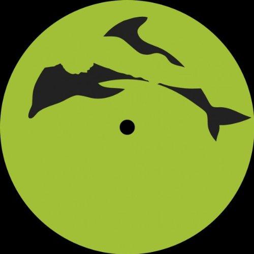 Behind the Green Door Ep [Vinyl Single]