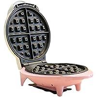 XY-QXZB Máquina de gofres horneado más gruesa torta de torta de hornear máquina de desayuno pan