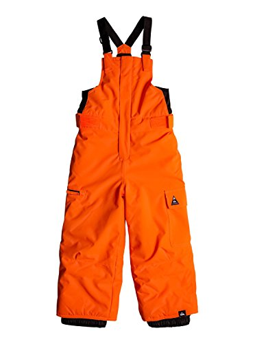 Quiksilver Snow Hose (Quiksilver Boogie - Snow Pants for Boys 2-7 - Snow-Hose - Jungen 2-7 - 3)