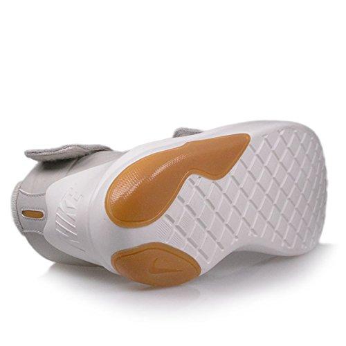 Nike  832766-004,  Herren Basketball Turnschuhe Weiß