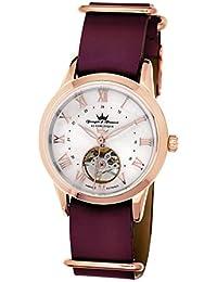 Reloj YONGER&BRESSON Automatique para Mujer YBD 2015-SN38