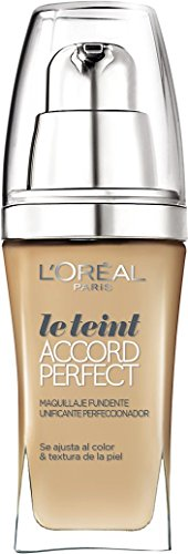 L'Oréal Maquillage Parfait ACCORD D5