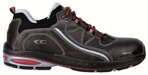 Schuhe & Stiefel Sicherheitsschuhe Gr 43 Cofra Bering Bis S3 Wr Ci Src Arbeitskleidung & -schutz