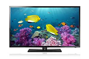 "Samsung UE22F5000 TV LCD 22"" (54 cm) LED HD TV 1080p 100 Hz 2 HDMI USB Classe: A"
