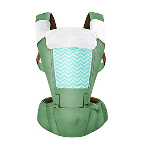 Newborn Carrier, Baby Carrier Multifunctional Baby Carrier Four Seasons Universal Baby Carrier Portable Baby Carrier (Color : A) (Color : A)