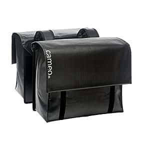 NewLooxs Cameo Bisonyl Double Sac Noir 49 L
