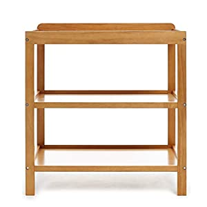 Obaby Open Changing Unit (Country Pine)   12