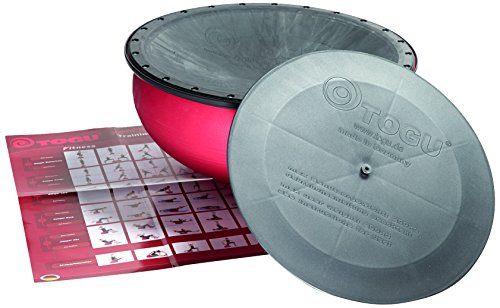 Togu Jumper Pro Ausdauertrainer (Das Original), rot