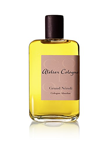 Atelier Cologne Atelier cologne grand neroli cologne absolue 200 ml