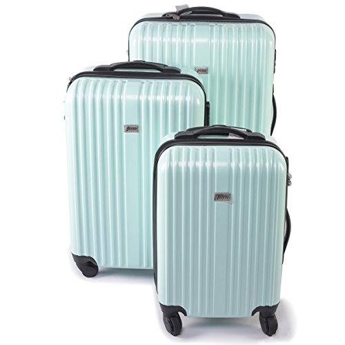 Penn Set de bagage, Pastel Grün (Vert) - 871125241208