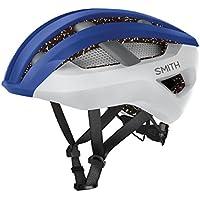Smith Red MIPS, Unisex, Color Matte Klein Blue, tamaño Medium