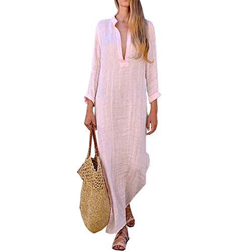 Vestidos Mujer Casual Vestido De Verano