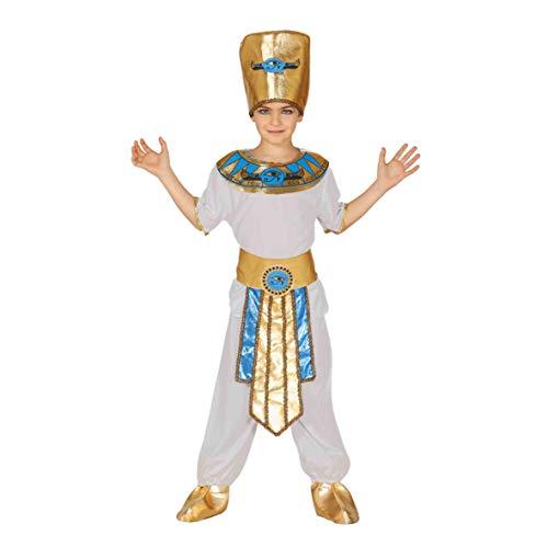 Egiziana Kostüm - Guirca Kostüm Faraone Egiziano Kinder