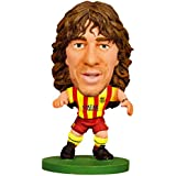 SoccerStarz - Figura Barcelona (Creative Toys Company 202510)