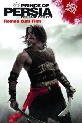 m Prince of Persia: Der Sand der Zeit (Disney Princes Films)
