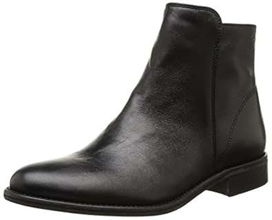Kost Kudy, Boots femme - Noir, 39 EU