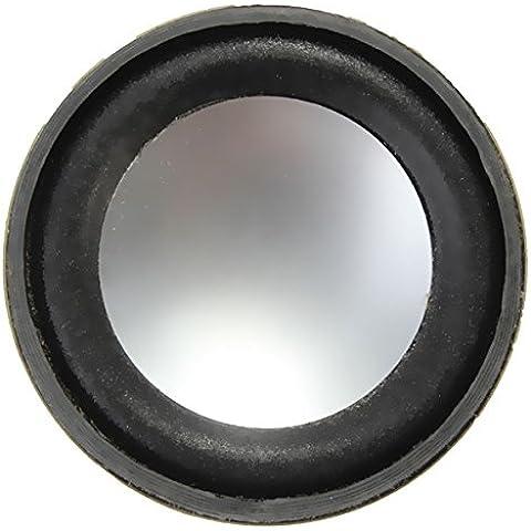 Yongse 1pc 40mm 4? 3W de rango completo de altavoces estéreo de audio del altavoz de graves