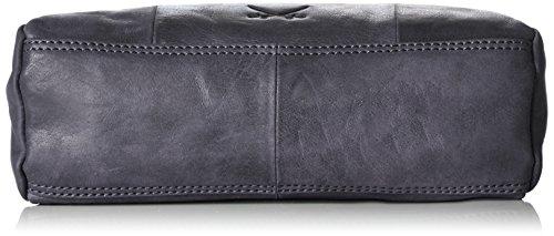 SansibarSansibar - Borsa a tracolla Donna Blu (Blu (Jeans))
