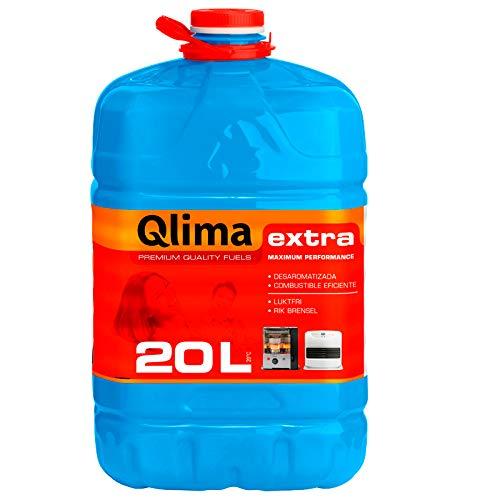 Qlima - Combustible para Estufas de Parafina