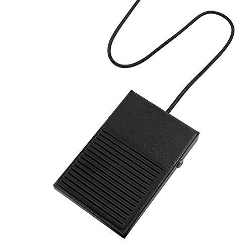 Scythe USB_1FS-2 USB Fußschalter mit 1 Tasten