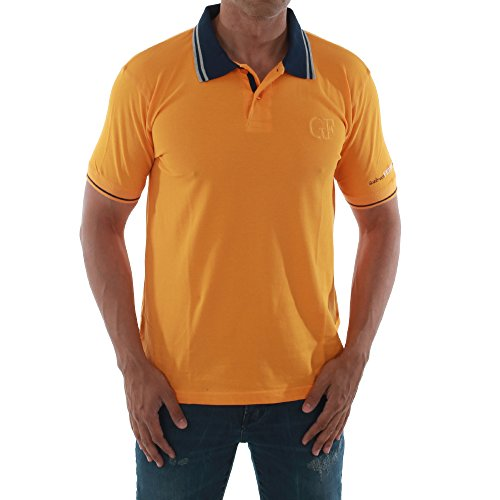 Polo Ferre Oranges - PLO_54042-001 - XL