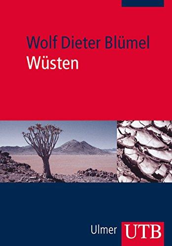 Wüsten: Entstehung – Kennzeichen – Lebensraum