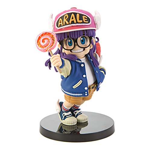 Dragon Ball - Figurine Arale Scultures