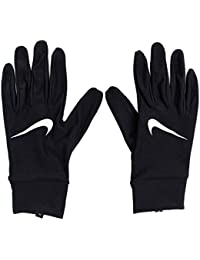 NIKE Men´s Lightweight Tech Running Gloves Guantes, Unisex Adulto