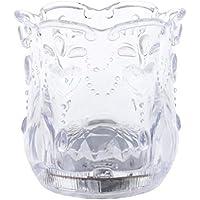 SimpleLife 7 Color LED Flash Light Whisky Vino Bebida Copa Beer Bar Fiesta Club de Bodas Inicio