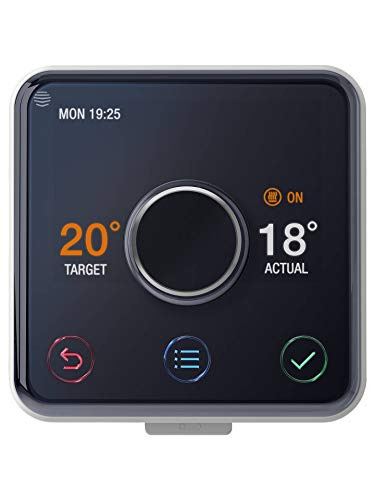 Hive Active Heating - Thermostat Intelligent avec installation professionnelle -...