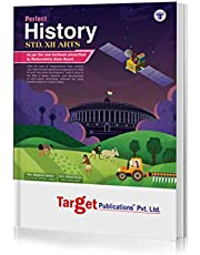 Std 12 History Book | SYJC Arts Guide | Perfect Notes | HSC Maharashtra State Board | Based on Std 12th New Syllabus