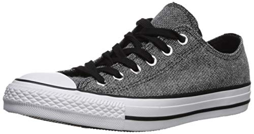 Converse Women's Chuck Taylor All Star Double Tongue Low Top Sneaker - Converse Chuck Taylor Double Tongue