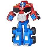 Playskool Heroes Transformers Rescue Bots Optimus Prime Action Figur