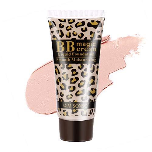 Amuster_Fond de Teint Correcteur Maquillage Crème Correcteur Concealer Contour Palette Fond de Teint Cosmétique Anti-cernes Mettez en Surbrillance Camouflage Palette