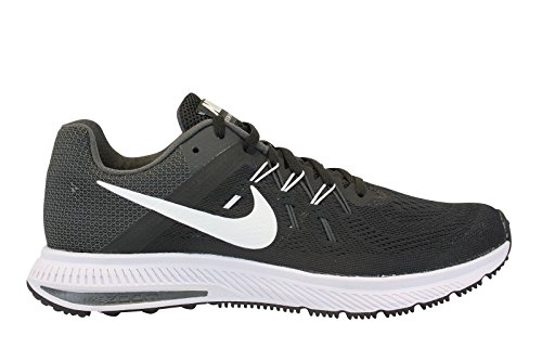 Nike Zoom Winflo 2, Chaussures de Running Entrainement Homme, Taille